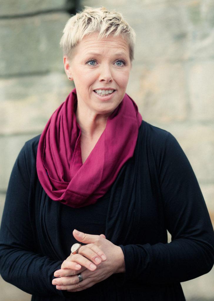 TRIADE Supervision Andrea Gödde Berlin